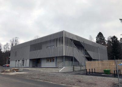 Almarevägens förskola