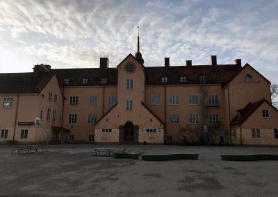 Enskede skola