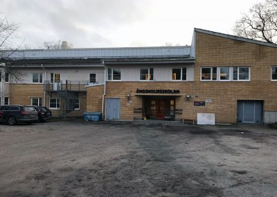 Ängsholmsskolan