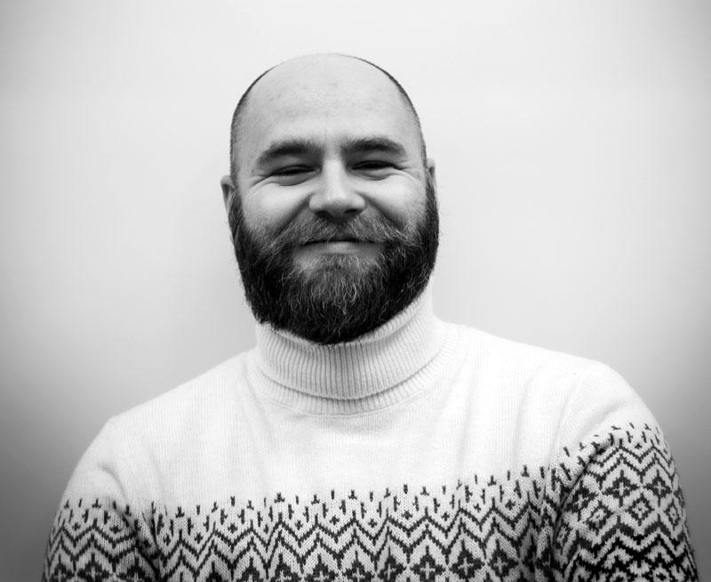 Fredrik Svanström