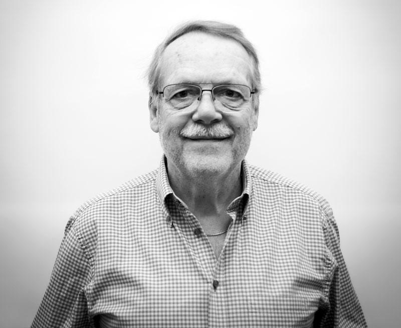 John-Evert Hamberg