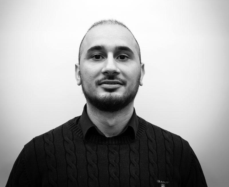 Omar Aldin